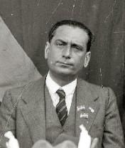 Manuel Carrasco i Formiguera (Barcelona, 3 d'abril de 1890 - Burgos, Espanya, 9 d'abril de 1938)