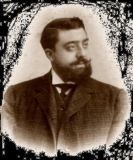 Francesc Layret i Foix (10-07-1880 / 30-11-1920)